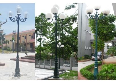 cột đèn sân vườn TK Lighting